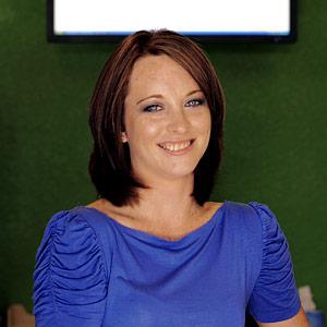 Laura Baldeschwieler