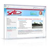www.a1outdoorstorage.com